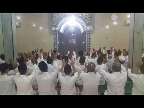 Ibtida' Abah H Mahfudz Aly Ishari