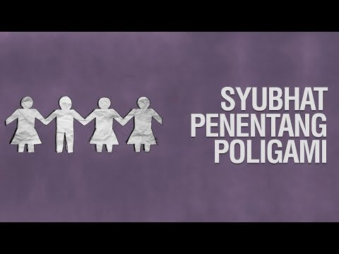 Syubhat Penentang Poligami (Daftar Kesalahan Suami) - Ustadz Ahmad Zainuddin Al-Banjary