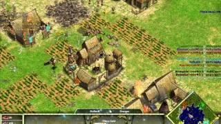Age Of Mythology: The Titans - Gameplay