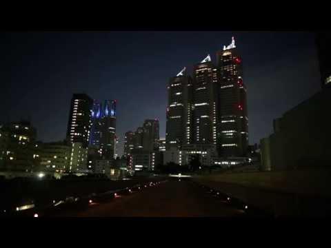 TOKYO Night City of Lights