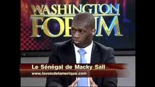 Le Senegal De Macky Sall