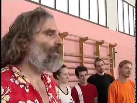 Динамические медитации Ошо by Вит Мано