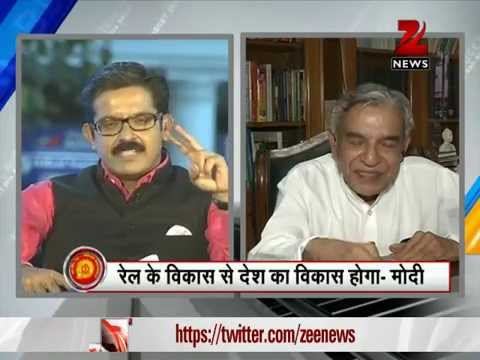 Zee Adda: Will Rail Budget 2014 prove a stepping stone for new growth phase?