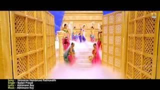 Bhanushree mehra cute navel song