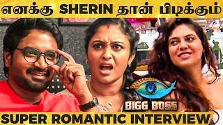முன்ன பின்ன தெரியாதவங்க கூட எப்படி 100 நாள்... - Sreeja & Senthil Interview