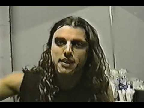 Death - Interview - Montreal 91 Pt 1