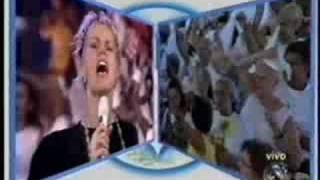 Vídeo 35 de Xuxa