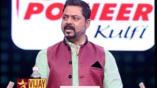 Oru Varthai Oru Latcham Tamizhlodu Vilaiyadu - 1st May 2016 - Promo 2