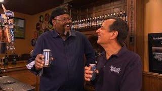 Boston Beer Co History