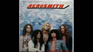 Watch Aerosmith Somebody video