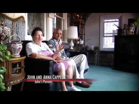 Big Ten Icons #16 - John Cappelletti