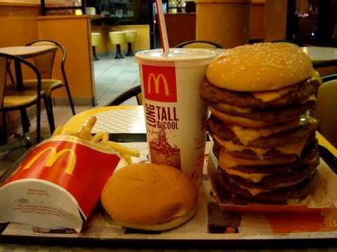 McDonalds Burgers Hamburgers amp Cheeseburgers  McDonalds