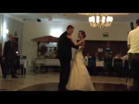 Pierwszy Taniec Dagmara I Marcin, Bachata, Choreografia: Dream Dance Studio Wrocław