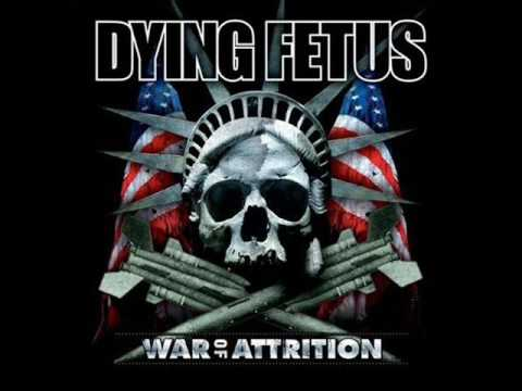 Dying Fetus - Raping The System