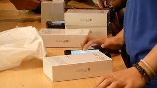 Apple reemplaza los primeros iPhone 6 Plus por un defecto en la cámara fotográfica