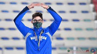 Napoli - Campionati Nazionali Assoluti 2020 - All around maschile