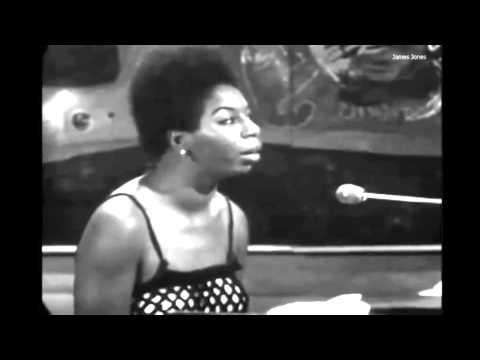 Nina Simone - Go Limp