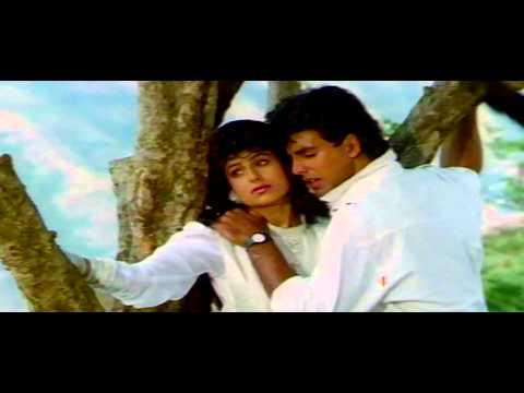Waada Raha Sanam 1080p HD Khiladi Song 1992