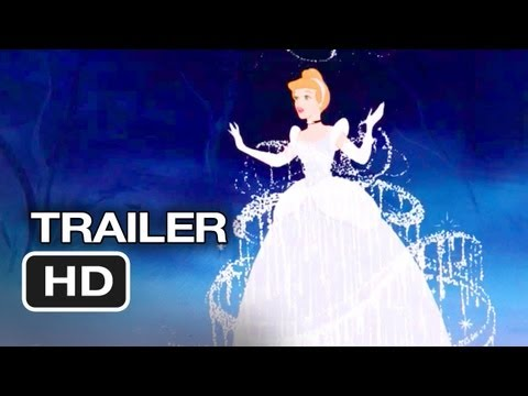 Cinderella is listed (or ranked) 10 on the list The Best and Worst Disney Animated Movies