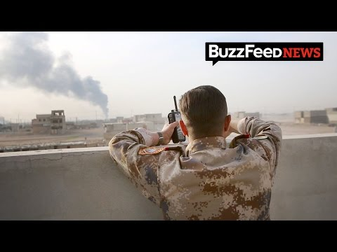 BuzzFeed News Investigates The Fight Against ISIS