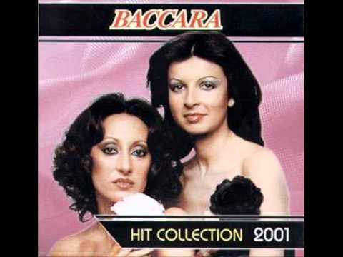 Baccara - My Kisses Need a Cavalier