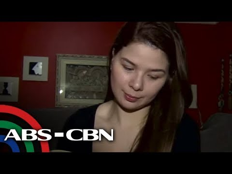 TV Patrol: Krista Miller balak magbalik-showbiz matapos maabsuwelto sa kaso sa droga
