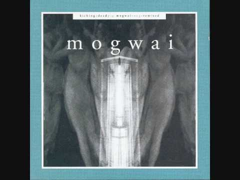 Mogwai - Summer (Klute's Weird Winter Remix)