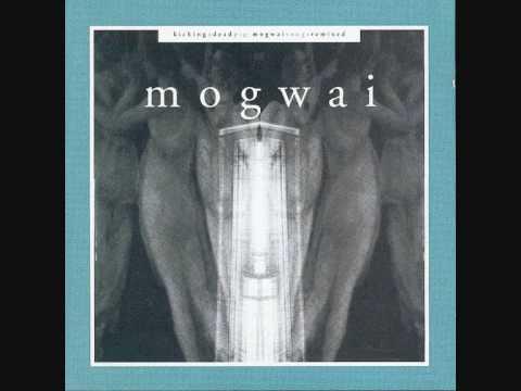 Mogwai - Summer (Klute's Weird Winter Remix)