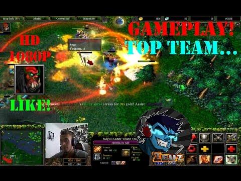 ★DoTa Axe, Mogul Khan - GamePlay | Guide★Top Team...★