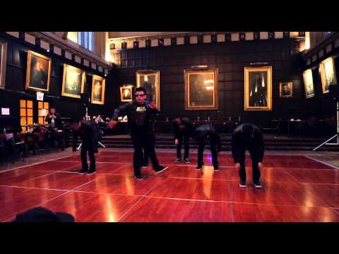 West To Midwest: Poreotics Takes Chicago! At Uchicago video