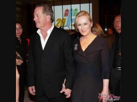 Meryl Streep & Don Gummer - Falling in Love