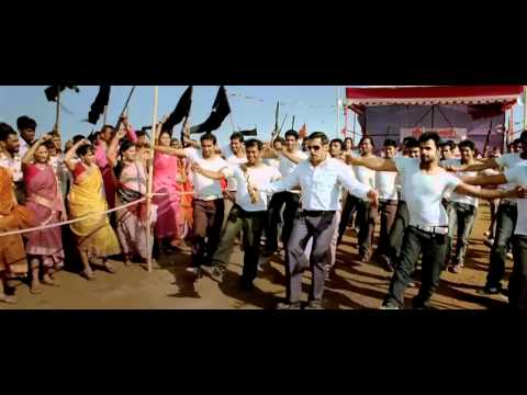 Dabangg 2010 Hd 720p - Hud Hud Dabang Full Song  Movie video