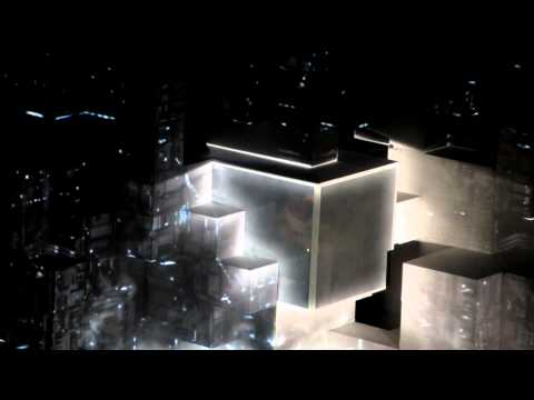 Amon Tobin-ISAM 2.0 Live-Denver, CO
