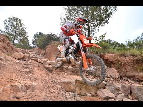 2018 ktm test ride. interesting 2018 0456 ktm exc 2017 enduros first test ride inside 2018 ktm test ride s