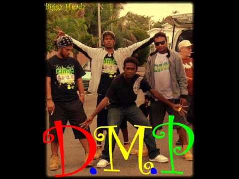 DMP - I Cry Because I Don't Wanna Say Goodbye [NEW] [2013] [REGGAE]