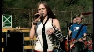 Avril Lavigne - My World
