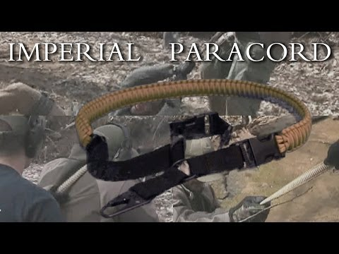 Imperial Paracord Rifle Sling Review & Testing
