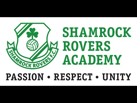 #StayFit20 video 15 - SRFC Academy ft Jack Byrne