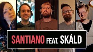 Santiano feat. SKÁLD | The Longest Johns