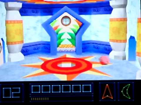 "Let's Play: Kirby 64 The Crystal Shards Part 27 ""Ripple Star"" 6-3"