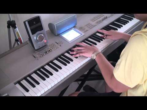 Iggy Azalea  ft. Rita Ora - Black Widow Piano by Ray Mak
