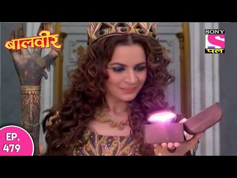 Baal Veer - बाल वीर - Episode 479 - 5th January, 2017 thumbnail