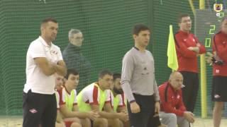 Обзор матчей 5 этапа Высшего дивизиона Чемпионата СПб по пляжному футболу 2