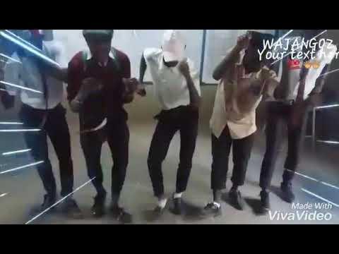 Kdf dance by timeless Noel.