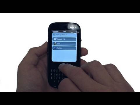 Palm Pixi Review - Wirefly.com