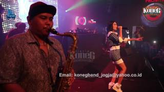 download lagu Koneg Liquid & Nella Kharisma ~ Jaran Goyang Live gratis