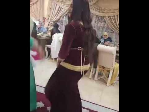شطيح الشعبي في عرس مغربي chti7 cha3bi nayda thumbnail