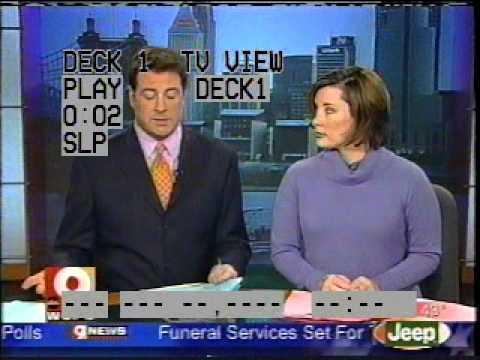 Co-Anchor News Report Professional Samples