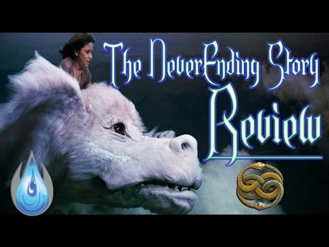 The NeverEnding Story Review