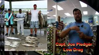 Topsail Fishing Report 7-23-2014